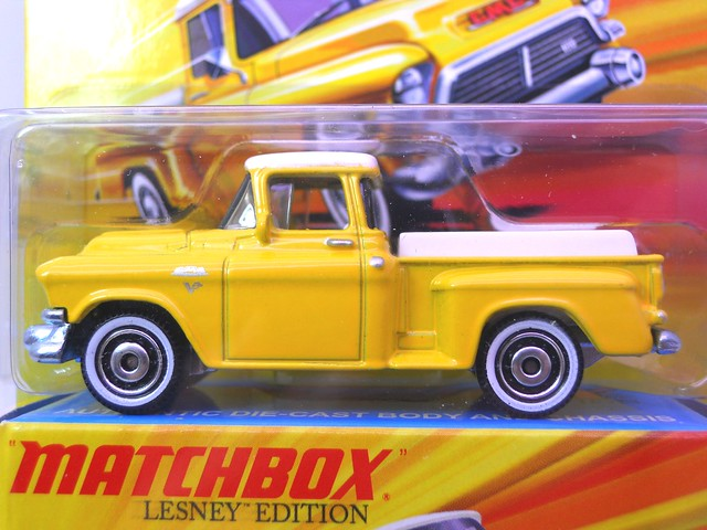 matchbox lesney edition '57 gmc stepside (2)
