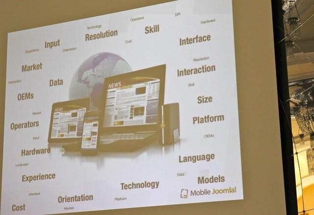 #jab12 Ugur Kaners Presentation