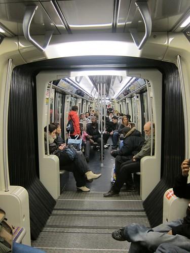 Interior Line 5