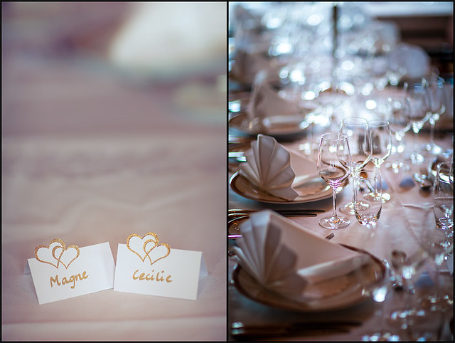 Wedding, Magne & Cecilie #002