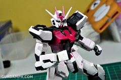 RG Strike Rouge EXPO Limited Real Grade OOTB Snap Fit Review (80)