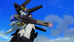 Gundam AGE 3 Episode 31 Terror! The Ghosts of the Desert Youtube Gundam PH 0020