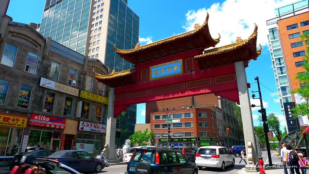 Montreal China Town Pho 00007