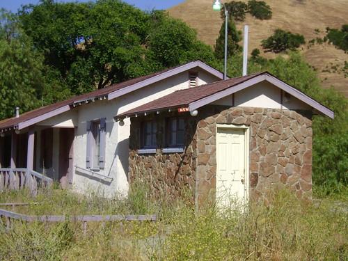 Bell Station