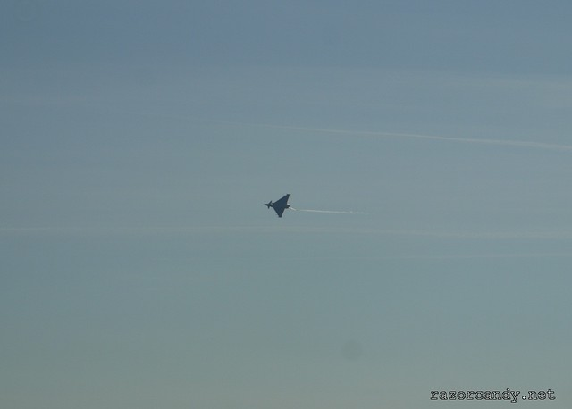 Typhoon - Southend Air Show - Sunday, 27th May, 2012 (4)