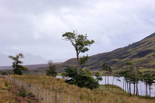 Loch a'Chroisg