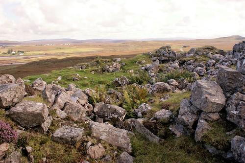 Ruins of a Broch
