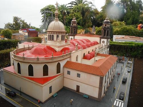 Собор де Ла Лагуна // Catedral de La Laguna