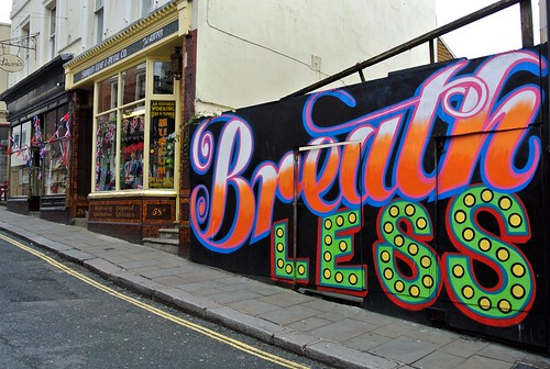 Breathless - 3rd June 2012 - Day 4