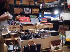 BLUEPRINT Emporium 2012, Suntec City Convention Centre