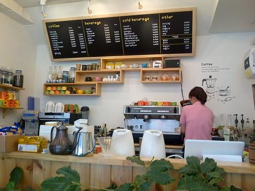 커피家 - 2 by kiyong2