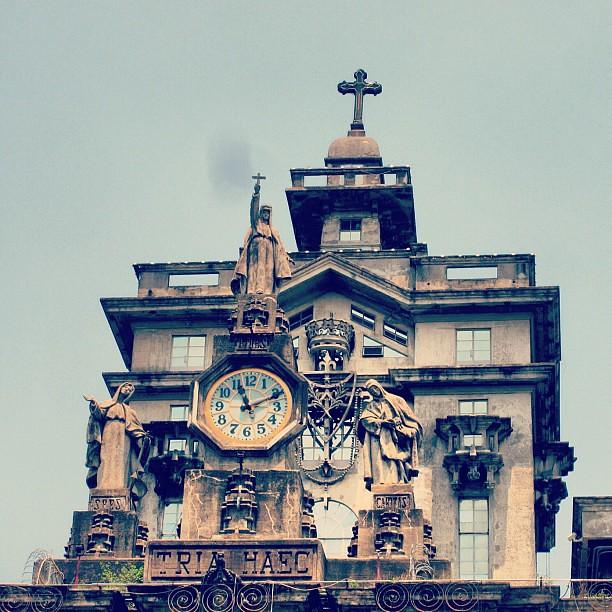 University of Santo Tomas #popular  #iger #religion #instamatic #instaphoto #instagood #instahub #instaphotography #holyweek