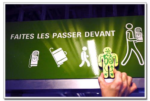 Faites les passer devant by Olivier B. (o.b@T)