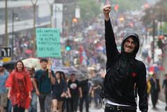 Manifestation 22 Mai 2012 Montreal