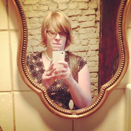 Nief coiffure #fiesmakeover