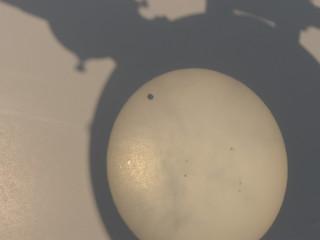 Transit of Venus Jun 5, 2012 7-051