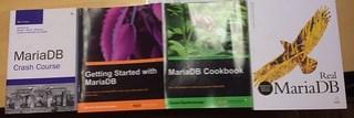 MariaDB Books