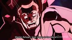 Gundam AGE 2 Episode 27 I Saw a Red Sun Screenshots Youtube Gundam PH (27)