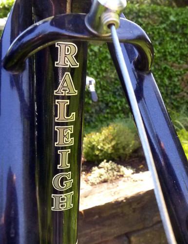 Raleigh Kodiak