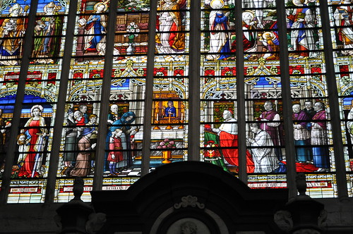 2012.04.29.174 - MECHELEN - Sint-Romboutskathedraal