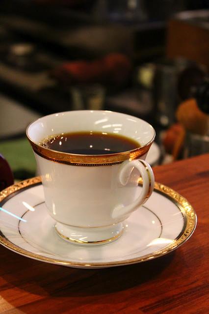 高雄│草圖自家烘焙咖啡~因為這裡有愛。 @ 【Uncle Coffee】咖啡大叔 :: 痞客邦
