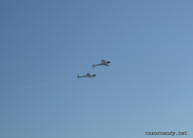 Swip Team - Southend Air Show - Sunday, 27th May, 2012 (1)