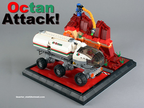 Octan-Attack