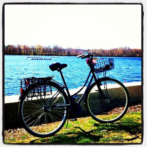 30 Days of Biking: Day 14 of 30