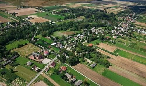 Village of Klodnica Dolna