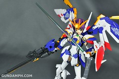 Armor Girls Project MS Girl Wing Gundam (EW Version) Review Unboxing (102)