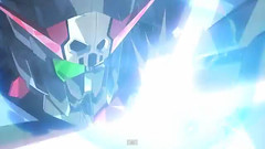 Gundam AGE 3 Episode 34 The Space Pirates Bisidian Youtube Gundam PH 0015