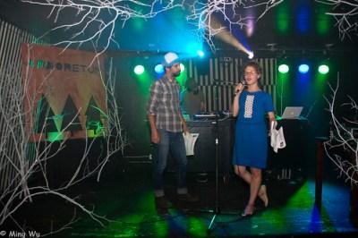 Arboretum Festival Reveal Party @ Babylon Night Club