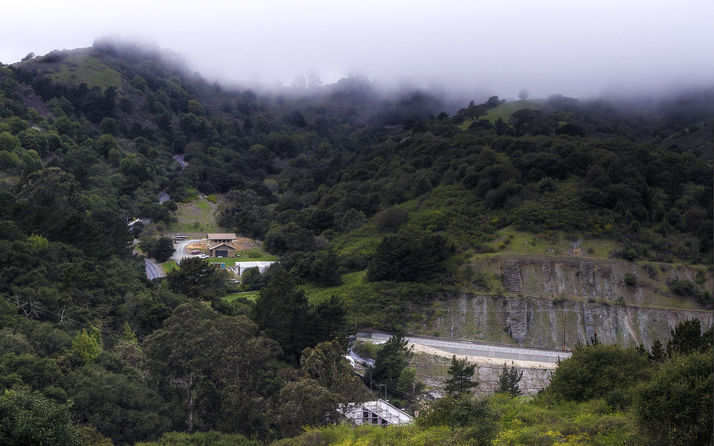 Old Tunnel Valley