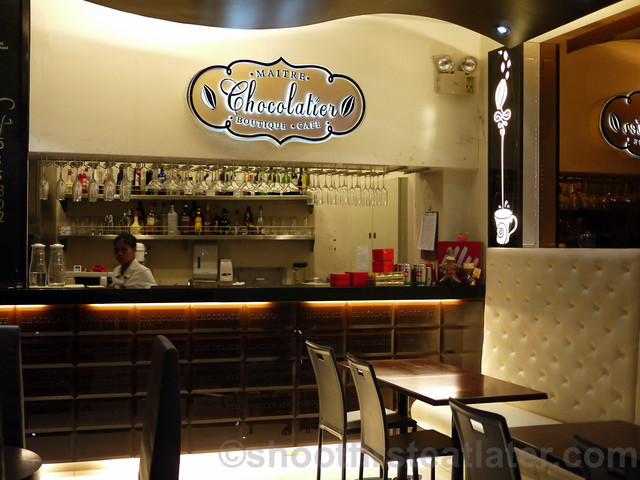 Maitre Chocolatier Boutique Cafe-002