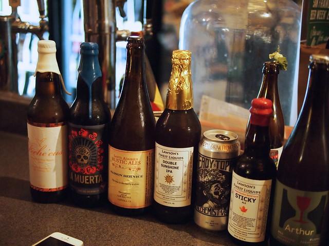 Bottle Share - San Jose, CA