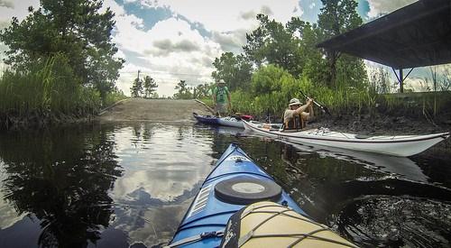 New River Paddling-58