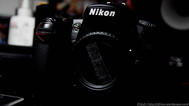 Selling Nikon D90!! (7 of 13)