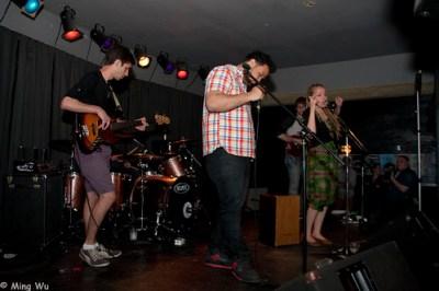 Ottawa Rock Lottery 2012: Band #2