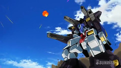 Gundam AGE 3 Episode 33 Howl to the Earth Youtube Gundam PH 0034