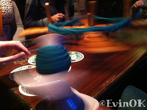 The Wind Up – What is a Hank, Skein, Ball or Cake of Yarn? (2/2)