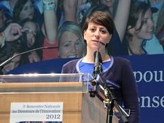 Héloïse Beldico-Pachot, La Banque Postale,