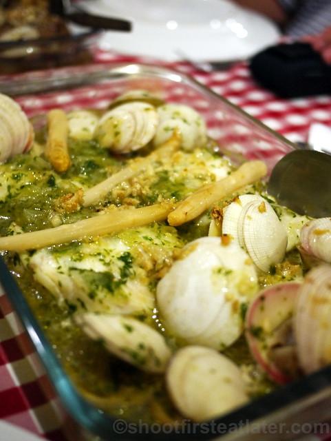 pescao & salsa verde P560
