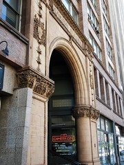 Caxton Building - 812 Huron Road East, Cleveland