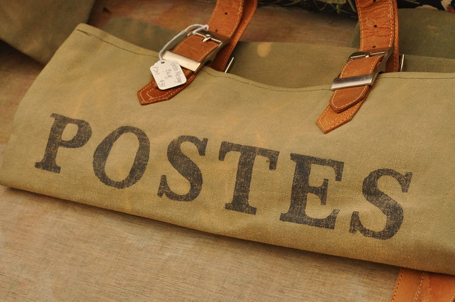 french poste bags