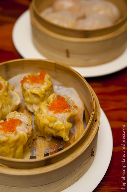 Bao Dim Sum House, Los Angeles