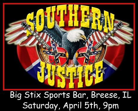 Southern Justice 4-5-14