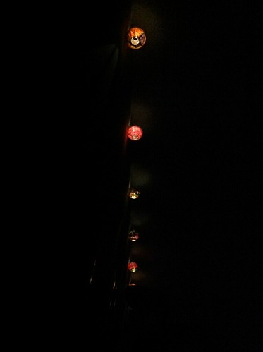 Lights at work