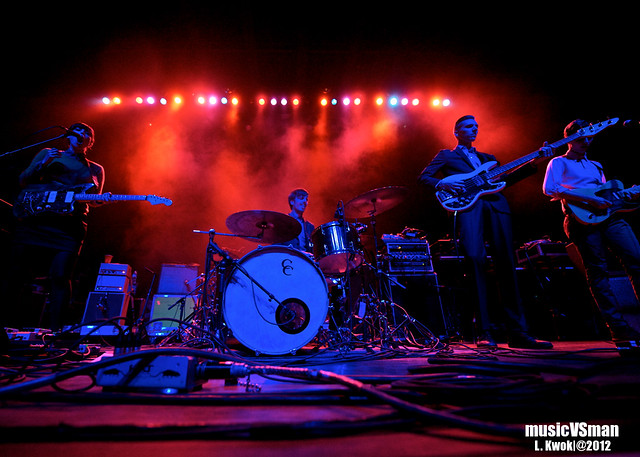 Deep Sea Diver @ The Pageant