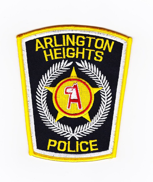 Arlington Tx Police Scanner