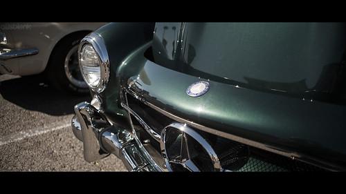 300SL Gullwing by DryHeatPanzer